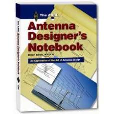 Antenna Designer's Notebook, The ARRL
