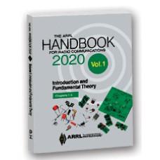 Handbook 2020 (Six-Volume Book Set), ARRL