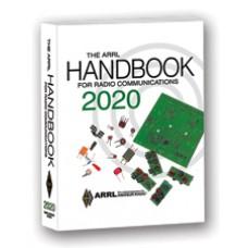 Handbook 2020 (Softcover), ARRL