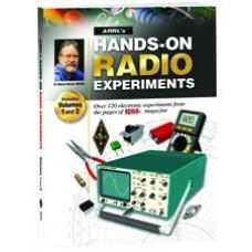 Hands-On Radio Experiments Volume 1/2, ARRL