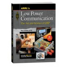 Low Power Communication 4th Edition, ARRL's