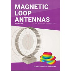 Magnetic Loop Antennas IV Edition