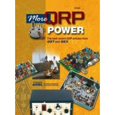 QRP Power, More