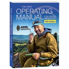 Operating Manual 12th Edition, ARRL