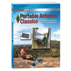 Portable Antenna Classics, ARRL's