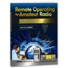 Remote Operating for Amateur Radio