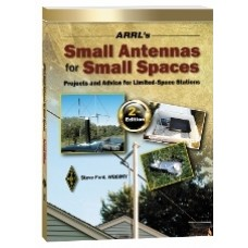 Small Antennas for Small Spaces, 2nd Edition