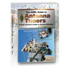 Antenna Tuners, The ARRL Guide to