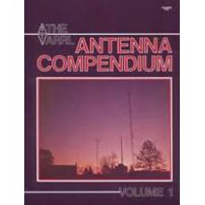 Antenna Compendium Volume 1, The ARRL