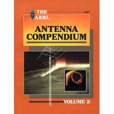 Antenna Compendium Volume 2, The ARRL