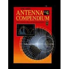 Antenna Compendium Volume 4, The ARRL