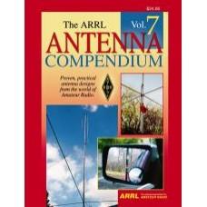 Antenna Compendium Volume 7, The ARRL