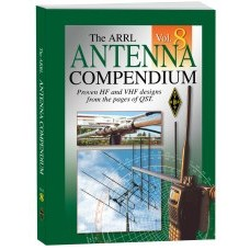 Antenna Compendium Volume 8, The ARRL