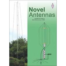 Novel Antennas