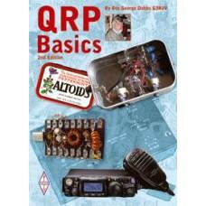 QRP Basics, 2nd Edition
