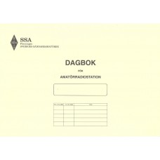 Loggbok - A4