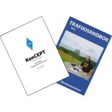 SSA:s Utbildningspaket - Koncept och Trafikhandboken